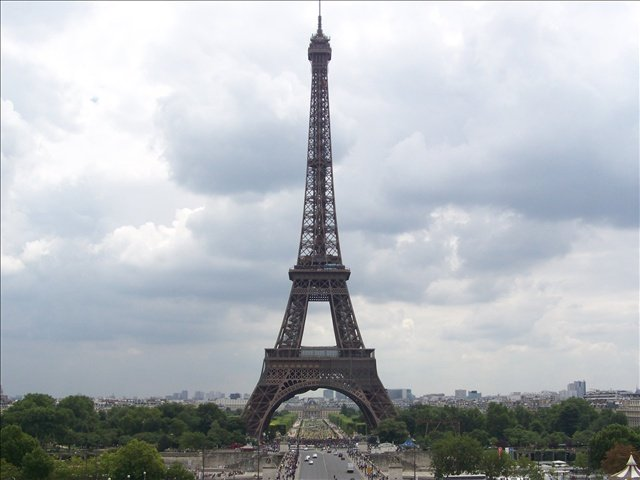 3. Paris, France ranks as the Number 3 most visited country. Fashion, food, and art, Paris is arguably the biggest cultural hub on the planet. (Courtesy: MGN Online)