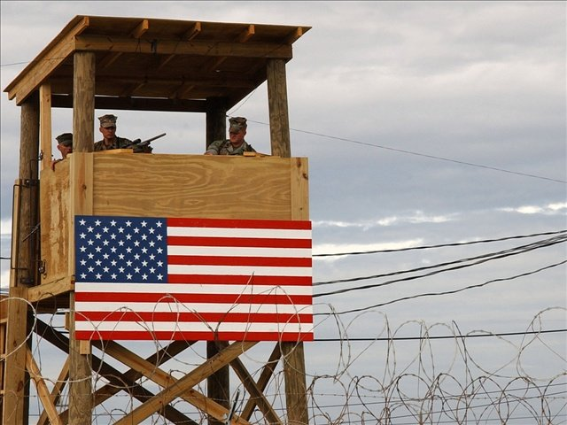 an argument in favor of keeping guantanamo bay open President donald trump on tuesday signed a new executive order to keep open the us military prison at guantanamo bay.