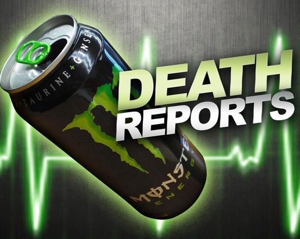 Mom Sues Monster Energy Drink Over Teen S Death Spokane