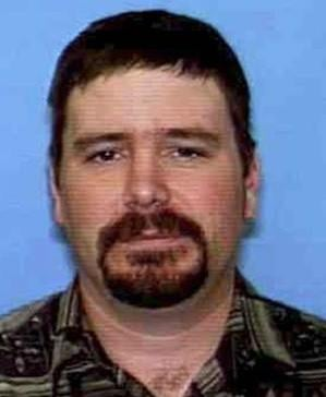 James Lee Dimaggio, 40, has been named as a suspect in the abduction of Hannah and Ethan Anderson.