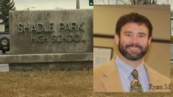 Former Teacher Ryan Murphy Pleaded Guilty Friday in court