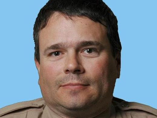 Spokane Deputy Matt Spink