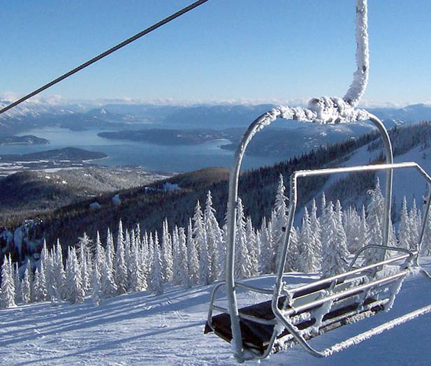 Schweitzer Mountain to open this Saturday