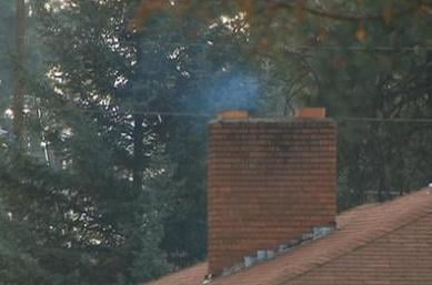 Right now, an air stagnation problem has forced the Spokane Regional Clean Air Agency to ban all wood burning – indoor and out, including that crackling fireplace at home.