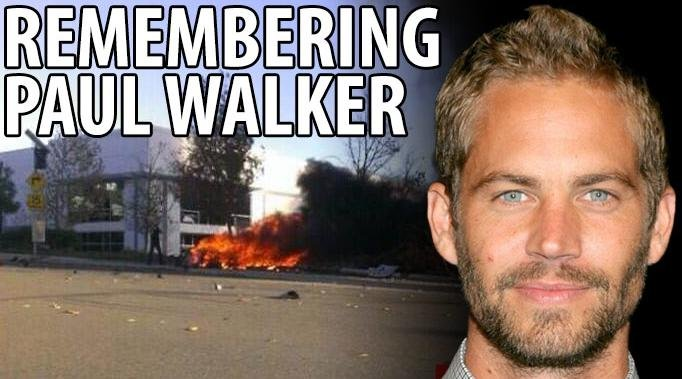 "An autopsy shows ""Fast & Furious"" star Paul Walker was killed in a car crash by the combined effects of the impact and subsequent fire."