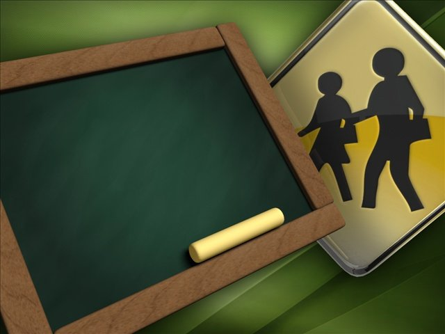 The Principal of Priest River Elementary says that school will be in session on Wednesday.