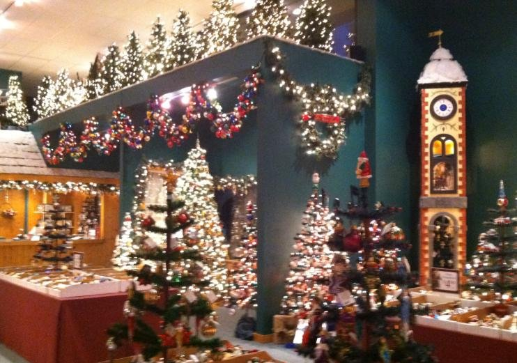 Action Cam Old World Christmas Outlet In Spokane Designing Selling Ornaments Worldwide