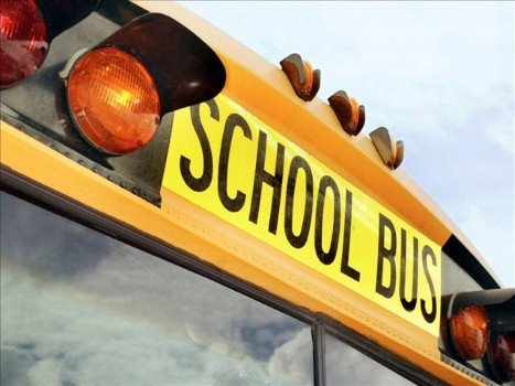 Police say a van crashed into a school bus in Bonners Ferry On Dec. 11th and fled the scene. Any person with any knowledge of the hit and run please call 911 or 267-4392 (anonymous tips OK) anytime with information on the van or driver.