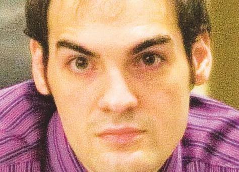 Daniel Lazcano was found guilty of murder on Wednesday in Spokane County