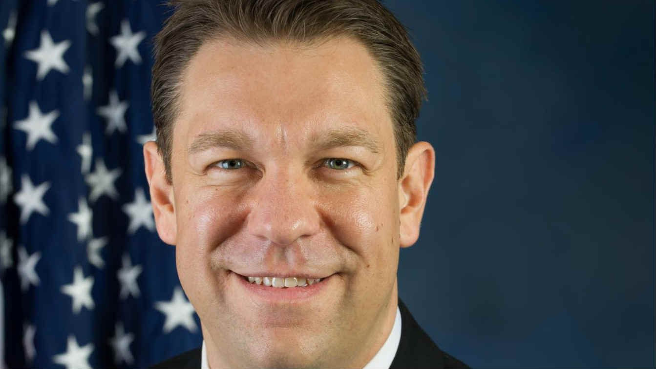 Congressman Trey Radel of Florida said he will not resign despite pleading guilty to cocaine possession charges.