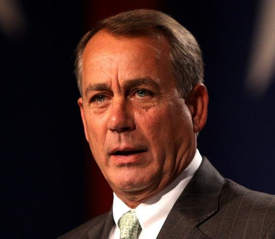 WASHINGTON (AP) - The ups and downs of House Speaker John Boehner in 2013 dramatize the difficulties of managing a narrow Republican majority in the House.