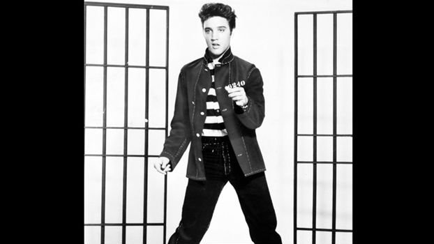 Elvis would have been 79 years old this year