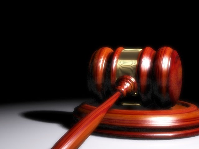 A Spokane man was sentenced in a Federal Courtroom this week to 41 months in prison for being a convicted felon in possession of a firearm.