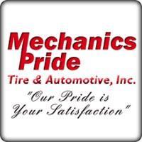 Mechanic's Pride