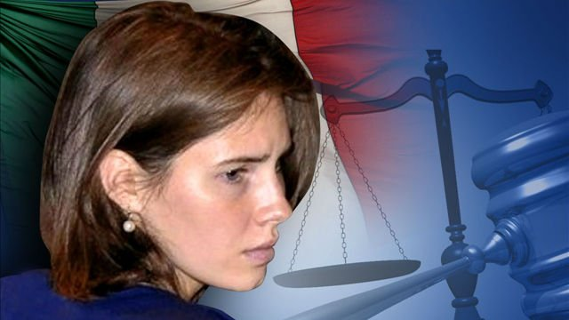 An appeals court in Florence has upheld the guilty verdict against U.S. student Amanda Knox and her ex-boyfriend for the 2007 murder of her British roommate