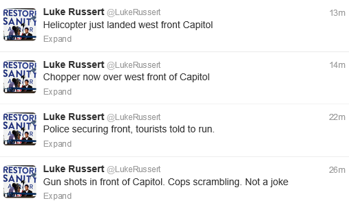 Tweets from Luke Russert