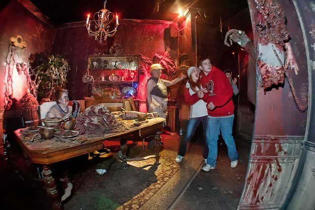 scarywood will scare the yell out of guests in its 5th
