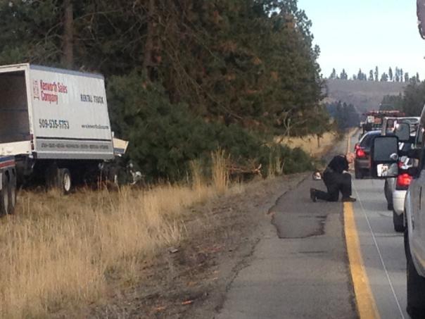 Woman Killed Car Accident Spokane Wa November