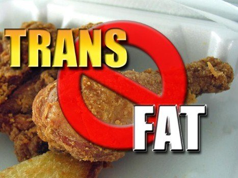 The Food and Drug Administration has begun the process of banning trans fats from our food supply.