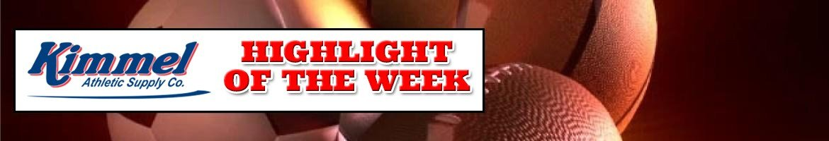 Kimmel Highlight of the Week