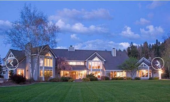 Photos top 10 most expensive homes for sale in spokane for Most expensive homes in washington state