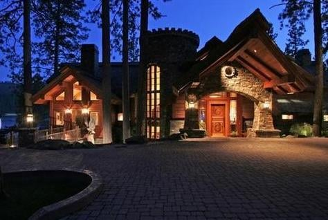 Photo of most expensive home currently for sale in CDA, asking price: $10.5 million