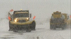 Last year's epic snowfall left many thinking the City had to improve its snow removal plan (Photo: File / KHQ)
