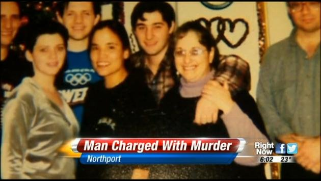 When Narleen Campton was killed in the small town of Northport, Washington it shook the whole community.