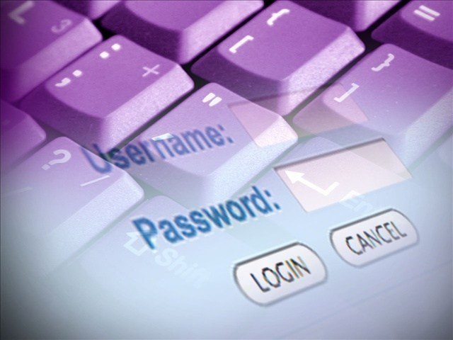 2 million passwords were stolen from the internet recently.