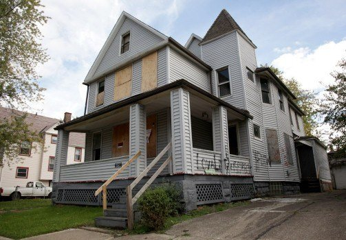 Over the past several months KHQ investigated the vacant home problem in Spokane. The issue of what to do with vacant homes is not Spokane specific. Many cities deal with it.