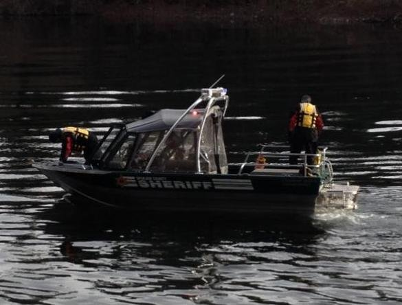On Tuesday afternoon authorities in Spokane Valley confirmed to our Dylan Wohlenhaus that emergency responders a body found in the Spokane River about half a mile from Maringo Dr. and Farr Road.