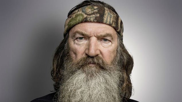 "A&E, which airs Duck Dynasty, announced yesterday what it called a ""hiatus"" for Phil Robertson after his comments in the January edition of GQ magazine."
