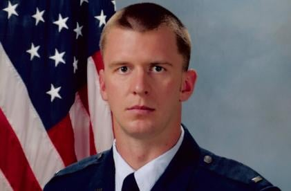 28-year-old David I. Lyon of Sandpoint, Idaho, died Thursday.