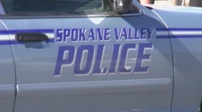 On January 11th, 2016 just after midnight, Spokane Valley Sheriff's Deputy James Wang noticed a male walking in the middle of Cataldo Road near Vista in Spokane Valley.