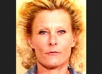 This June 26, 1997, file booking photo provided by the Tom Green County Jail in San Angelo, Texas, shows Colleen R. LaRose, also known as Jihad Jane.