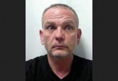 Andrew Scott Boguslawski, 43