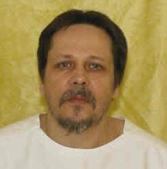 Death Row Inmate, Dennis McGuire.