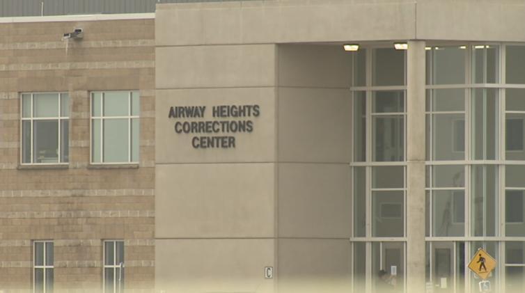 Airway Heights Correction Center Still Under Emergency