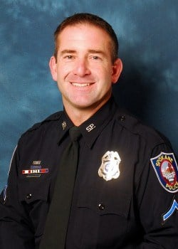 Sgt. Terry Preuninger: 21 year SPD veteran and member of SWAT