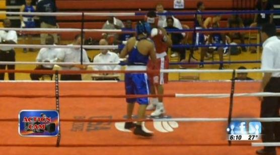 U.S. Boxing National Championships will be happening in Spokane