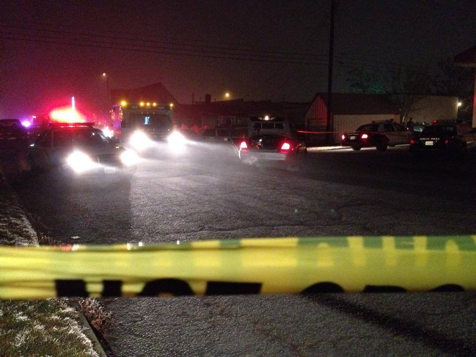 New details were released on Wednesday surrounding the officer-involved shooting in east Spokane on January 16th, 2014