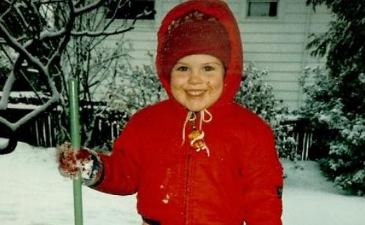Can you guess which KHQ personality this is?