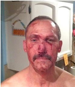 Monday night Bruce and Billie Palmer were attacked outside a downtown Spokane business off of Lincoln.