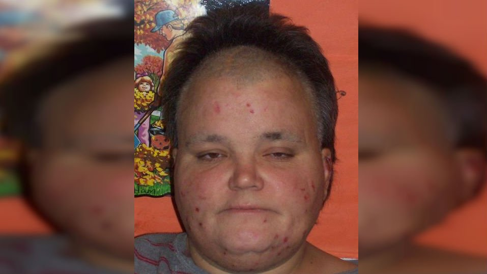 Amy Stice went missing from Eastern State Hospital custody on Wednesday