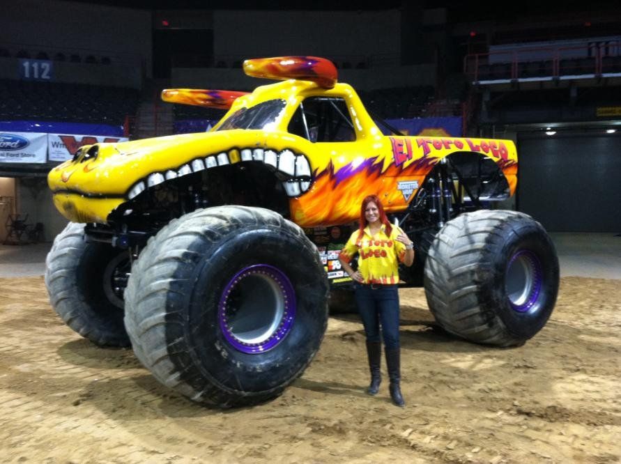 Monster Jam Invades The Spokane Arena This Weekend