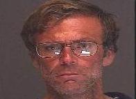 Steven Snedden was arrested for Indecent Exposure