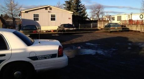 The Grant County Sheriff's Office says a 16-year-old boy was shot and killed early Sunday morning just outside of Moses Lake