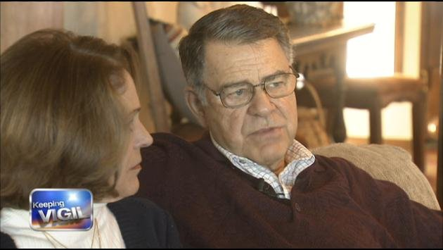 Bill Bialkowsky and his wife talk to KHQ's Stephanie Vigil about opening up the Vanessa Behan Crisis Nursery