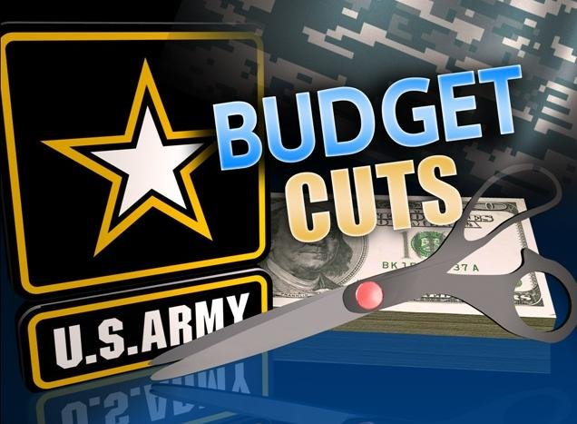Huge Budget Cuts Proposed For 2015 Defense Budget
