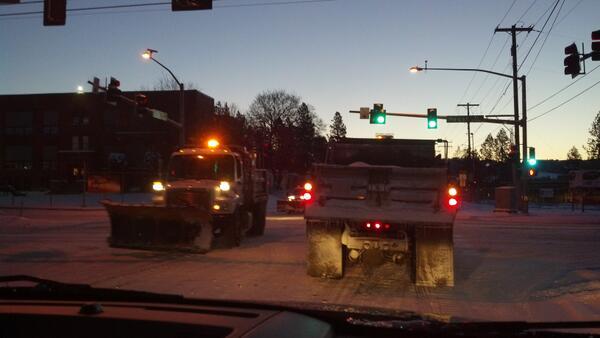 PHOTO: City of Spokane's Twitter